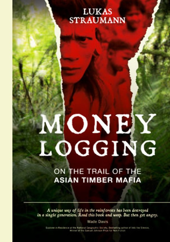 New book on Borneo governor's eco-crimes to be launched with multi-city publicity blitz