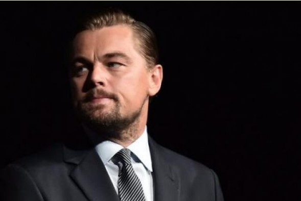 Leonardo DiCaprio challenged to debate Malaysian corruption in London