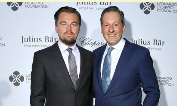 Leonardo DiCaprio sponsor distances itself from dodgy Malaysian donations