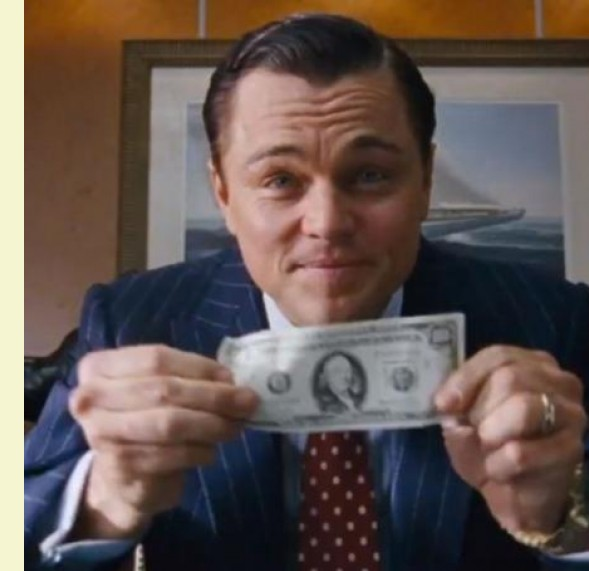 Leonardo DiCaprio to pay back dodgy Malaysian funds