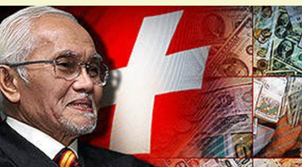 Swiss lawmakers push for freeze of Taib family assets